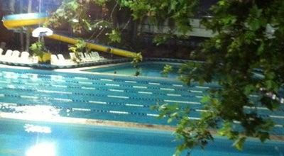 Photo of Pool Piscina (GNU) at Grêmio Náutico União, Porto Alegre, Brazil