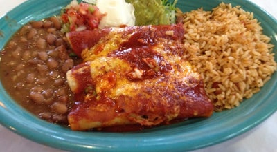 Photo of Mexican Restaurant Mari Luna Mexican Grille at 102 Reisterstown Rd, Pikesville, MD 21208, United States
