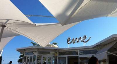 Photo of Ice Cream Shop Eme Gelati at Faro, Portugal