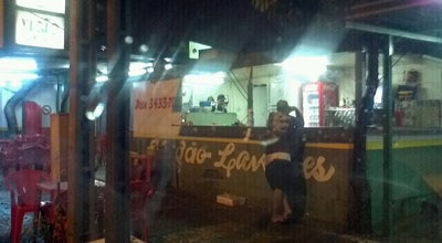 Photo of Burger Joint Vagão lanches at Av. Ipiranga - Marília, São Paulo, 17509-210, Marília 17509-210, Brazil