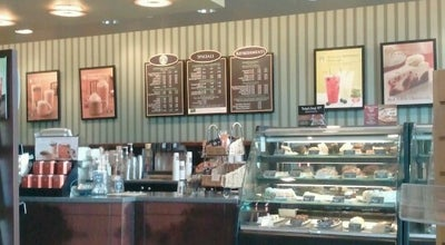 Photo of Coffee Shop Starbucks at Barnes and Noble at 5555 Whittlesey Blvd #1600, Columbus, GA 31909, United States