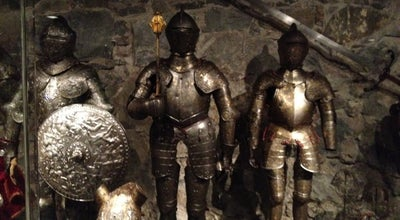 Photo of History Museum Livrustkammaren | The Royal Armoury at Slottsbacken 3, Stockholm 111 30, Sweden