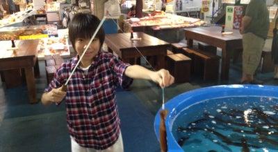 Photo of Fish Market 函館朝市 (Hakodate Morning Market) at 若松町9, 函館市 040-0063, Japan