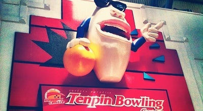 Photo of Bowling Alley Surfers Paradise Tenpin at Centro Surfers Paradise, Surfers Paradise, QL 4217, Australia