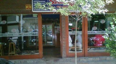 Photo of Sandwich Place Los Sandwicheros Dos at Santa Fe 2549, Mar del Plata, Argentina