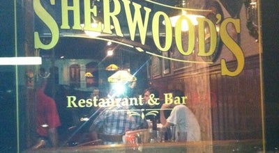 Photo of American Restaurant Sherwood's at 2136 Boston Post Rd, Larchmont, NY 10538, United States