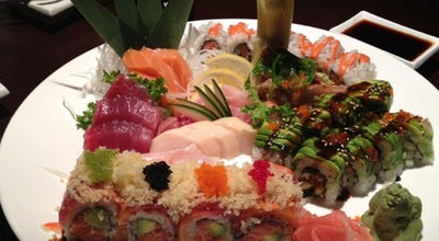 Photo of Sushi Restaurant Lotus Asian Cuisine at 9011 S Howell Ave, Oak Creek, WI 53154, United States