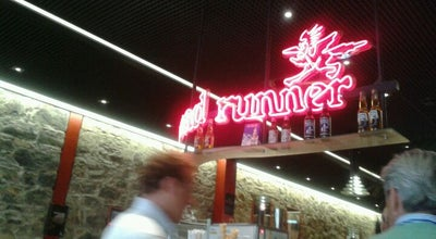 Photo of Burger Joint Road Runner at Route De Chêne 63, Genève 1208, Switzerland