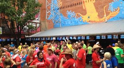 Photo of Bar The Brickyard at 129 N Rock Island St, Wichita, KS 67202, United States