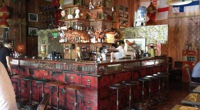 Photo of Bar Mr. Drunke Bar at Ул. Красноармейская, 58, Краснодар 350000, Russia