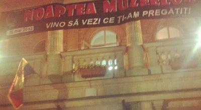 Photo of Art Museum Muzeul Național de Artă al Moldovei at Str. 31 August 1989, 115, Chişinău 2012, Moldova