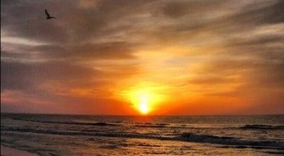 Photo of Beach Praia de Tramandaí at Av. Beira Mar, Tramandaí 95590-000, Brazil