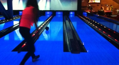 Photo of Bowling Alley BowlCircus at Sello Rex, Espoo 02600, Finland