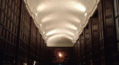Photo of Library Folger Shakespeare Library at 201 E Capitol St Se, Washington, DC 20003, United States