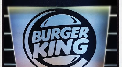 Photo of Fast Food Restaurant Burger King at Reguliersbreestraat 15-17, Amsterdam 1017 CL, Netherlands