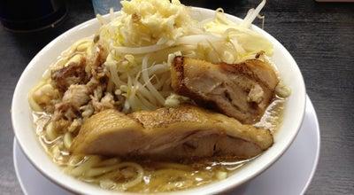 Photo of Food まるぎん二号 at 昭和町字下川田10-2, 岡崎市, Japan