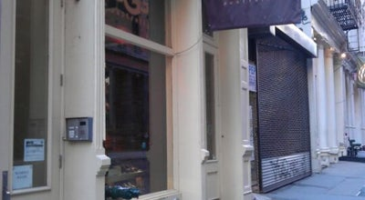 Photo of Other Venue Ugg Australia at 79 Mercer St, New York, NY 10012