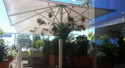 Photo of Bar Café In at Av. Brasília, 311, Lisboa 1300-596, Portugal