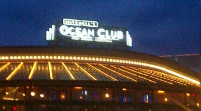 Photo of American Restaurant Mitchell's Ocean Club at 4002 Easton Station, Columbus, OH 43219, United States