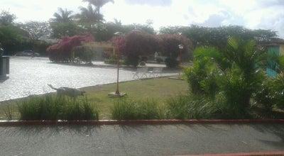 Photo of Park Praça da ASCES at Av. Portugal, Caruaru 55016-400, Brazil