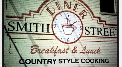 Photo of Diner Smith Street Diner at 438 Battleground Ave, Greensboro, NC 27401, United States
