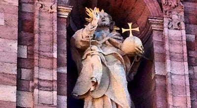 Photo of Church Jesuitenkirche at Merianstraße 2, Heidelberg 69117, Germany