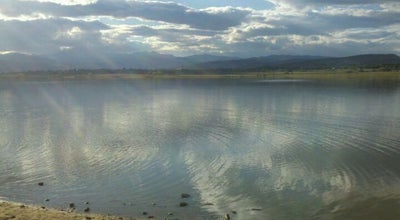 Photo of Lake McIntosh Lake at Longmont, CO, United States