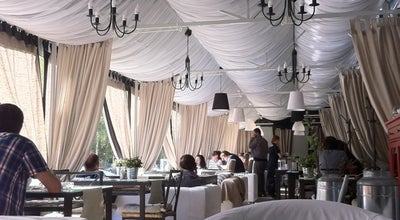 Photo of Cafe Крем at Социалистический Просп., 116, Барнаул 656015, Russia
