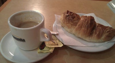 Photo of Bakery El Passeig at Carrer D'alfons Iv, 19, Granollers 08402, Spain