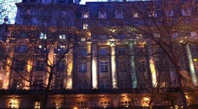 Photo of Hotel The Waldorf Hilton London at Aldwych, London WC2B 4DD, United Kingdom