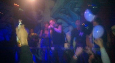 Photo of Nightclub Union EAV at 485 Flat Shoals Ave Se, Atlanta, GA 30316, United States