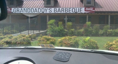 Photo of BBQ Joint Granddaddy's Barbeque at 2128 Smith Ave, Thomasville, GA 31792, United States