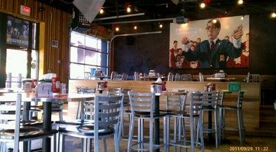 Photo of Bar Boylan Heights at 102 14th St Nw, Charlottesville, VA 22903, United States