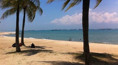 Photo of Beach East Coast Park at Along East Coast Pkwy, Singapore 455511, Singapore