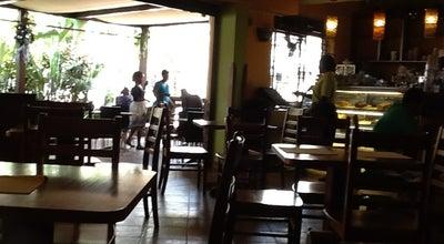 Photo of Coffee Shop Cafe Pap at Kampala 26320, Uganda