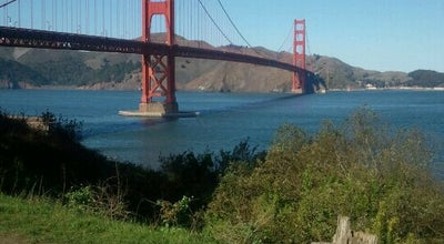 Photo of National Park Golden Gate National Recreational Area at 201 Fort Mason, San Francisco, CA 94123, United States