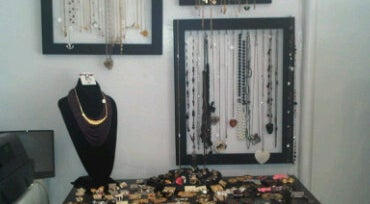 Photo of Thrift / Vintage Store Rena Reborn at 117 7th St, New York, NY 10009, United States