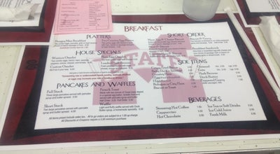 Photo of Breakfast Spot Starkville Cafe at 211 University Dr., Starkville, MS 39759, United States