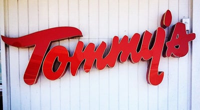 Photo of Burger Joint Original Tommy's Hamburgers at 7000 Westminster Blvd, Westminster, CA 92683, United States