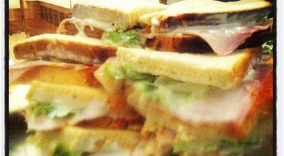 Photo of Sandwich Place El Eme at C/ General Concha 5, Bilbao 48008, Spain