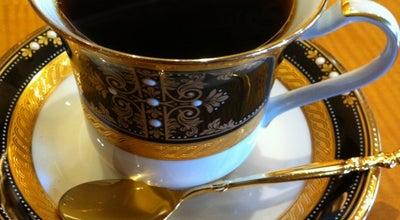 Photo of Cafe Cafe Verdi (カフェ・ヴェルディ) at 左京区下鴨芝本町49-24, 京都市, Japan