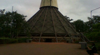 Photo of Church Uganda Martyrs' Shrine Namugongo at Kampala, Uganda