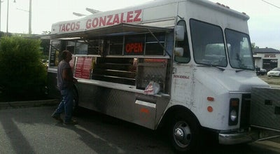 Photo of Mexican Restaurant Tacos Gonzalez (Advanced Auto Parts) at 112-132 Portland Ave, Beloit, WI 53511, United States