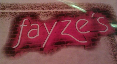 Photo of American Restaurant Fayze's at 135 4th St S, La Crosse, WI 54601, United States