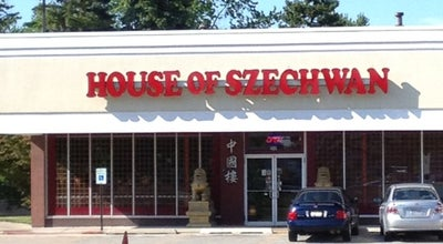 Photo of Chinese Restaurant House of Szechwan at 22 E Northwest Hwy, Des Plaines, IL 60016, United States