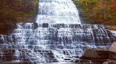 Photo of Other Great Outdoors Albion Falls at Intersection Mud Street And Mountain Brow Boulevard, Hamilton, Canada