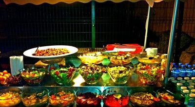 Photo of Food Truck Mahalle at Çark Caddesi Atatürk Lisesi Karşısı, Sakarya 54100, Turkey