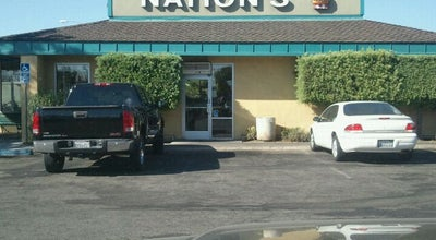 Photo of Burger Joint Nation's Giant Hamburgers at 3574 N Tracy Blvd, Tracy, CA 95376, United States