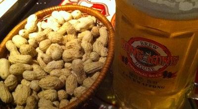 Photo of Bar Hong Kong Brew House at B/f-g/f, 21 D'aguilar St, Central, Hong Kong