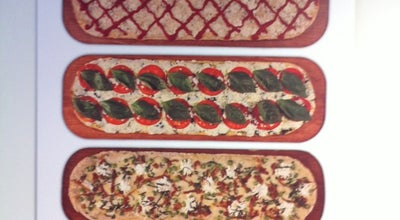 Photo of Pizza Place Jules Thin Crust at 114 E Lancaster Ave, Wayne, PA 19087, United States